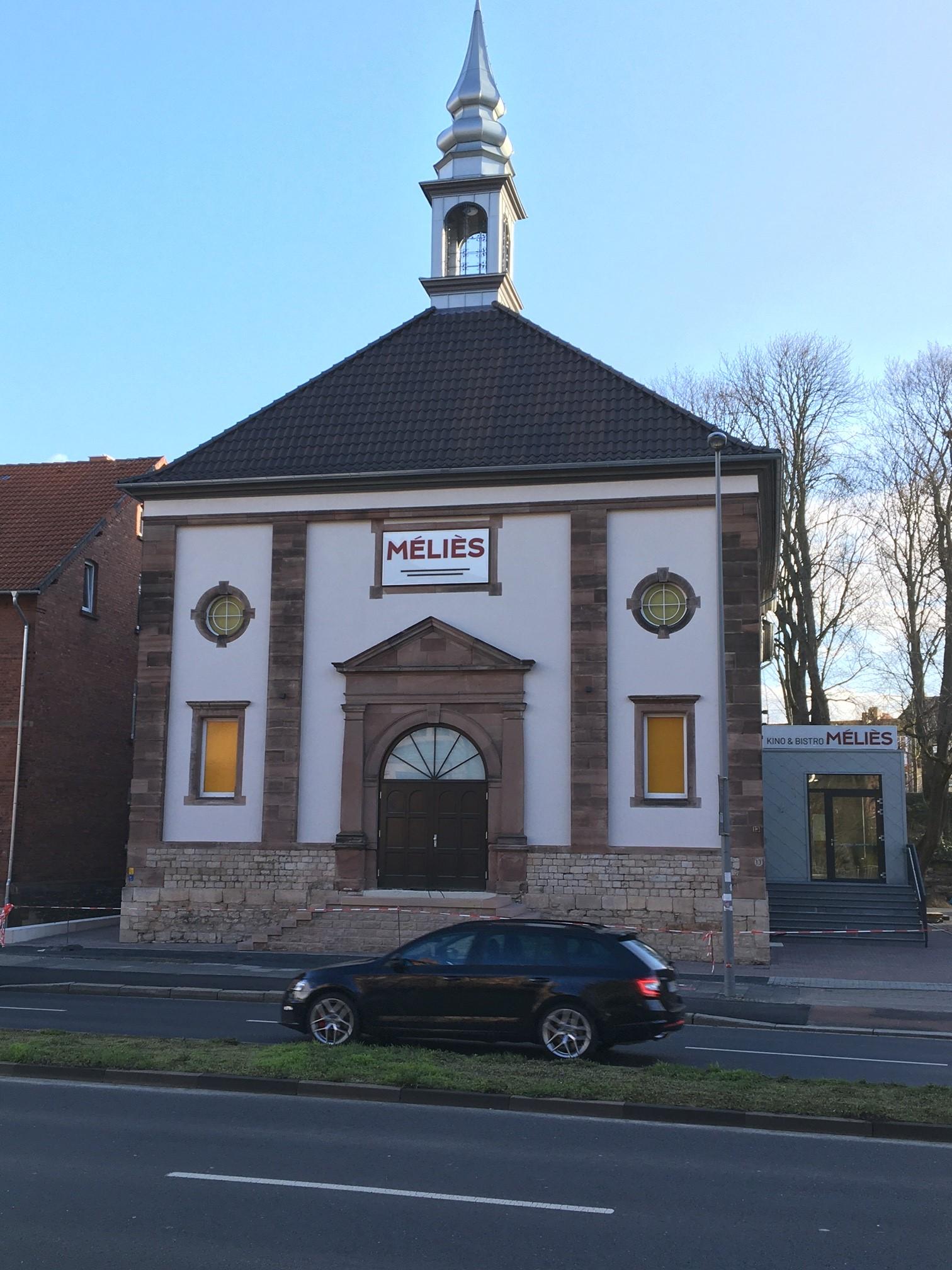 Melies Göttingen